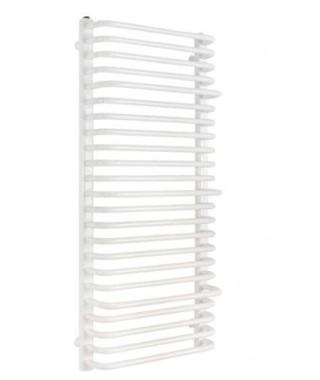 Grzejnik łazienkowy GORGIEL OCEANIA 660/560 375W biały