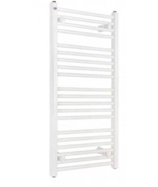Grzejnik łazienkowy GORGIEL TURKUS 740/400 285W biały