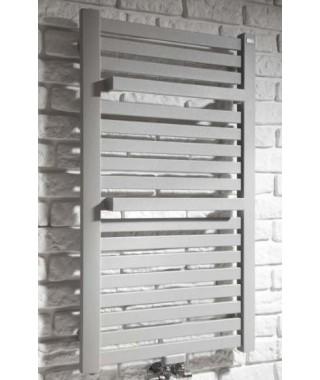 Grzejnik łazienkowy GORGIEL NADIR AD-DR/P 695/565 328W biały