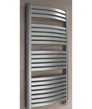 Grzejnik łazienkowy GORGIEL ZENITH W 695/580 356W biały