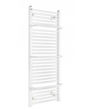 Grzejnik łazienkowy GORGIEL BARON 1180/500 580W biały