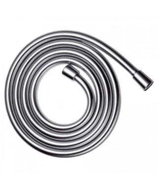 Wąż prysznicowy HANSGROHE Isiflex z imitacją powierzchni metalicznej 1,60 m