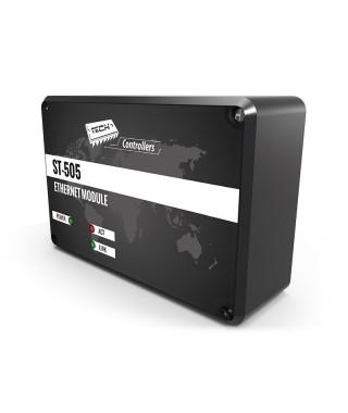 Moduł internetowy ST-505 TECH W_505.01.PL01.1
