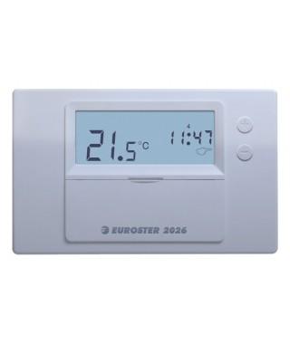 Regulator temperatury EUROSTER 2026