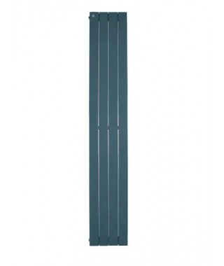 Grzejnik łazienkowy COVER H 1400x289mm INSTAL-PROJEKT biały