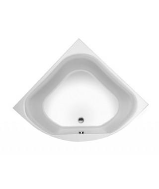 Wanna symetryczna RIHO Atlanta 140x140cm akrylowa