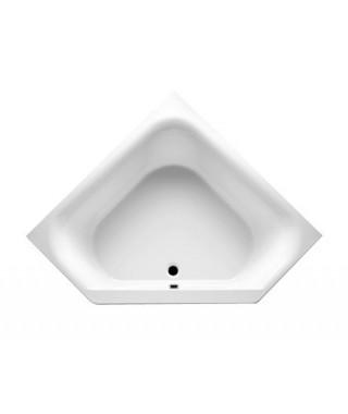 Wanna symetryczna RIHO Austin 145x145cm akrylowa