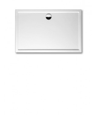 Brodzik prostokątny RIHO Zurich 130x80x4.5 cm 242 biały