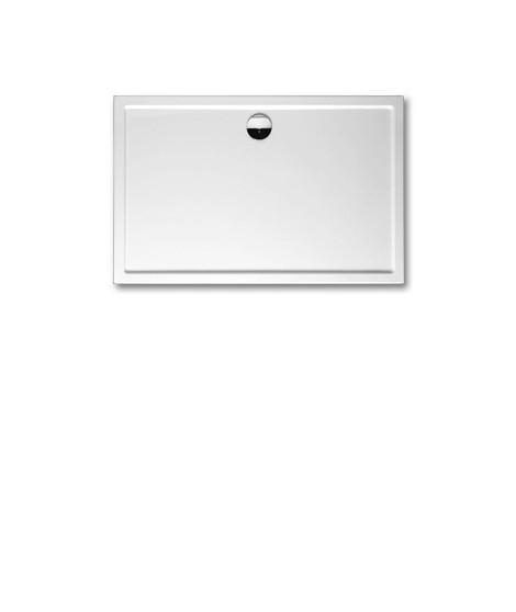 Brodzik prostokątny RIHO Zurich 160x90x4.5 cm 258 biały