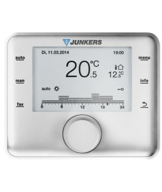 Regulator pogodowy Junkers CW 400