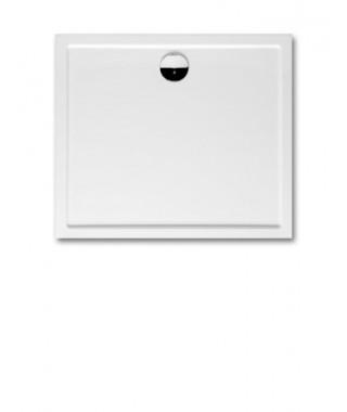 Brodzik kwadratowy RIHO Zurich 100x100x4,5 cm 260 biały