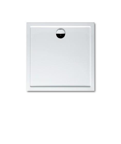 Brodzik kwadratowy RIHO Davos 90x90x14cm 251 biały