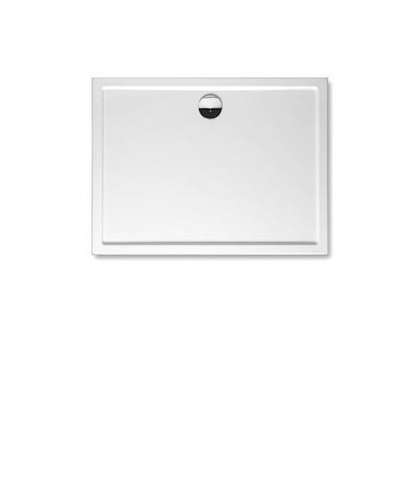Brodzik prostokątny RIHO Davos 130x80x14 cm 243 biały