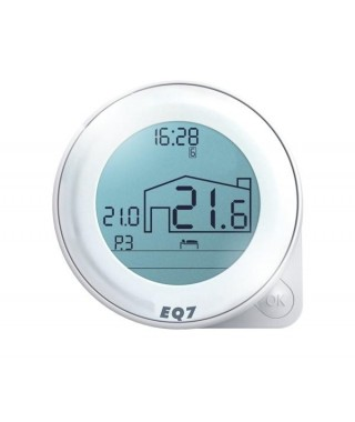 Przewodowy regulator temperatury EUROSTER Q7