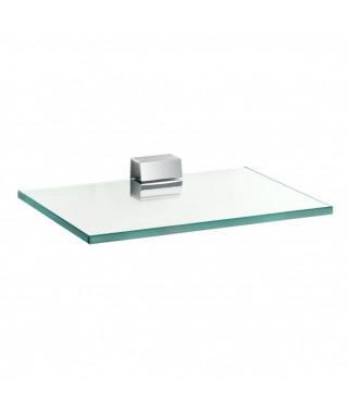 Półeczka ze szkła kryształowego 320mm KLUDI JOOP!
