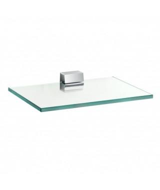 Półeczka ze szkła kryształowego 260mm KLUDI JOOP!