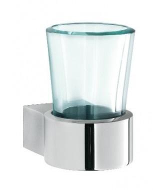 Szklanka ze szkła kryształowego KLUDI JOOP!