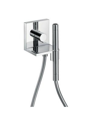 Moduł AXOR SHOWER COLLECTION z główką prysznicową DN15 chrom