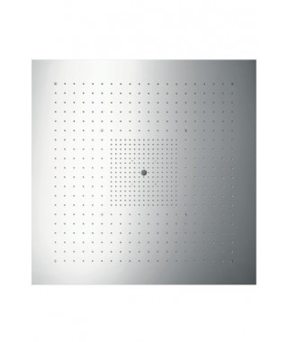 ShowerHeaven AXOR SHOWER COLLECTION 970x970 mm DN20 stal szlachetna