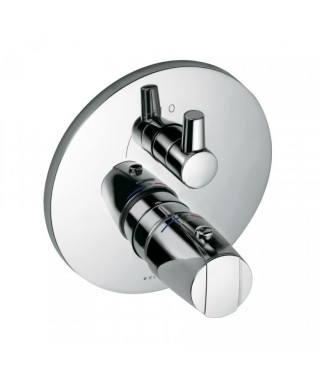 Bateria prysznicowa termostatyczna podtynkowa KLUDI MX / OBJEKTA MIX NEW