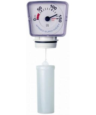 Mechaniczny przyrząd do pomiaru poziomu cieczy MT-Profil R AFRISO