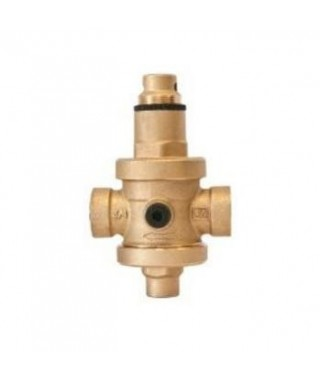 "Reduktor ciśnienia wody GW G1"" AFRISO"