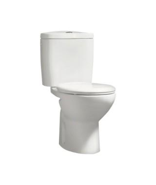 Zbiornik do kompaktu wc 3/6l ROCA VICTORIA