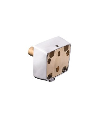 Adapter podtynkowy HANSGROHE do Raindance Allrounder