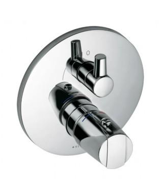 Bateria wannowa podtynkowa z termostatem KLUDI MX / OBJEKTA MIX NEW