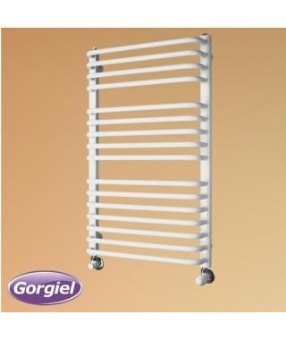 Grzejnik łazienkowy GORGIEL AE 660/440 285W biały