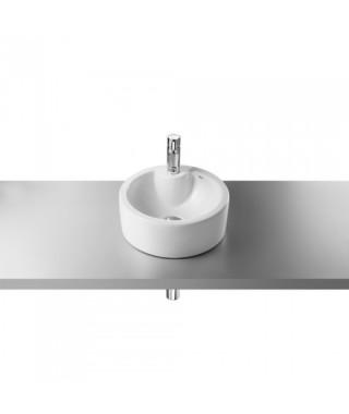 Umywalka nablatowa ROCA TERRA II 39 cm