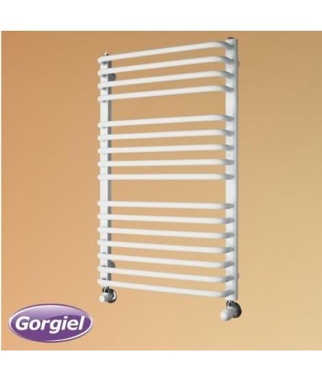 Grzejnik łazienkowy GORGIEL AE 910/560 493W biały