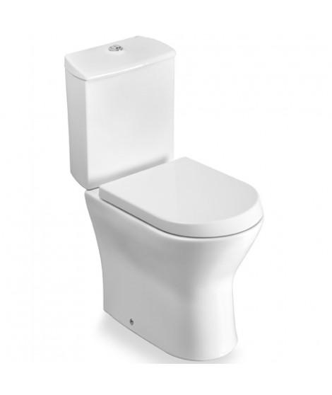 Zbiornik do kompaktu wc 3/6l ROCA NEXO