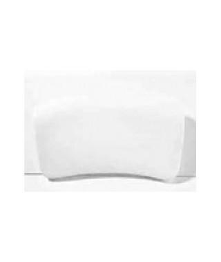 Poduszka pompowana POOLSPA biała
