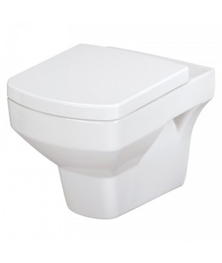 Miska wc podwieszana CERSANIT PURE