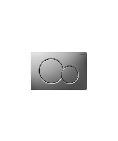 Przycisk spłukujący GEBERIT SIGMA 01 chrom mat
