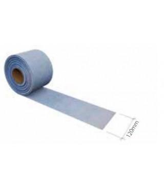 Elastyczna taśma uszczelniająca ISOL-ONE T WIPER szer 12cm (rolka 50mb)