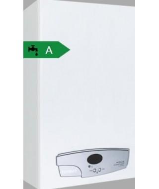Gazowy przepływowy podgrzewacz wody TERMET AQUA COMFORT TURBO GT-19-03