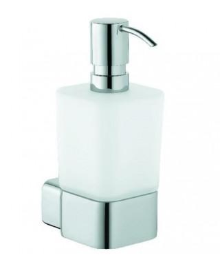 Dozownik na mydło w płynie KLUDI E2