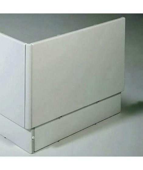 Panel boczny 75cm do wanny stalowej