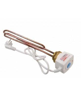 Komplet el. GALMET z grz. 3 kW 230 V na korku K6/4