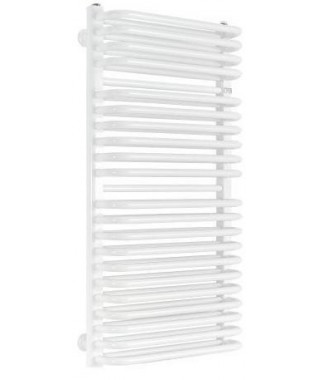 Grzejnik łazienkowy GORGIEL AK-DR 740/500 572W biały