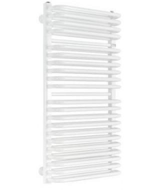 Grzejnik łazienkowy GORGIEL AK-DR 1180/500 941W biały