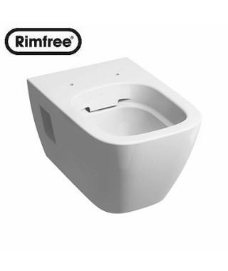 KOŁO MODO miska wisząca rimfree z powłoką Reflex L33120900