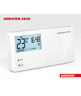 Regulator temperatury Auraton 2030