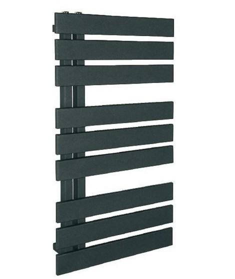 Grzejnik łazienkowy NAMELESS 60/120 INSTAL-PROJEKT (black structure)