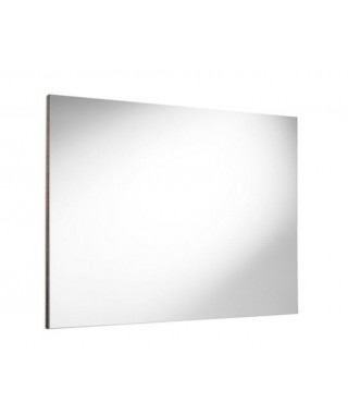 Lustro wiszące ROCA VICTORIA BASIC 80x60 cm. biały