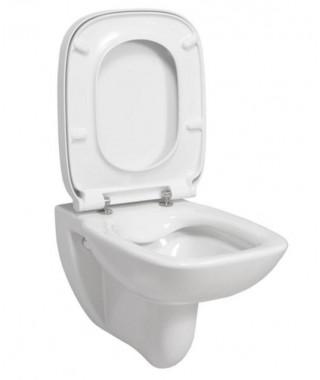 Miska wc podwieszana Debba Rimless ROCA