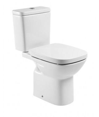 Miska WC kompaktowa ROCA DEBBA o/pionowy