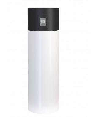 Pompa ciepła do c.w.u Bosch Compress 4000 DW CS4000DW 250-1 FI 7735500581